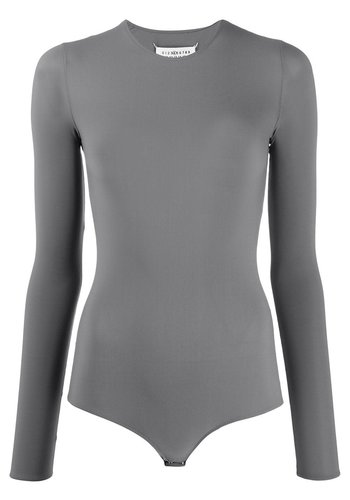 MAISON MARGIELA body grey longsleeve