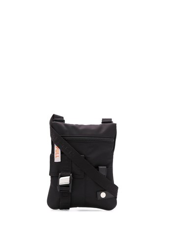 HERON PRESTON crossbody bag black no color