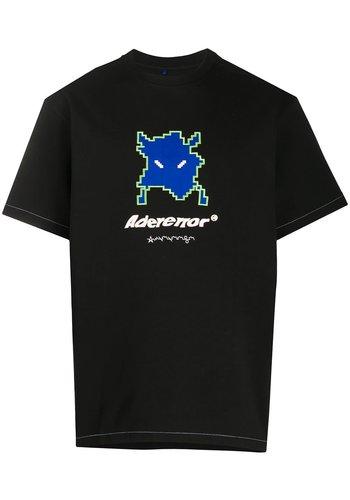 ADER ERROR vader t-shirt black