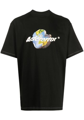 ADER ERROR sightnet t-shirt black