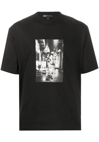 Y-3 alley ss tee