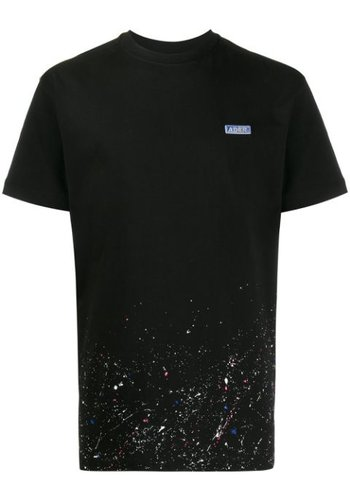 ADER ERROR rentia t-shirt black