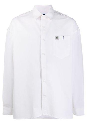 ADER ERROR vader shirt white