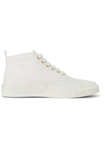 MAISON KITSUNE high-top sneakers white