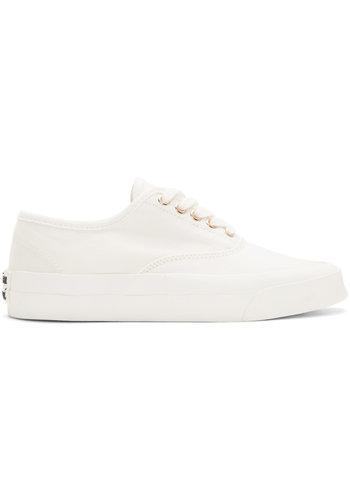 MAISON KITSUNE low-top sneakers white