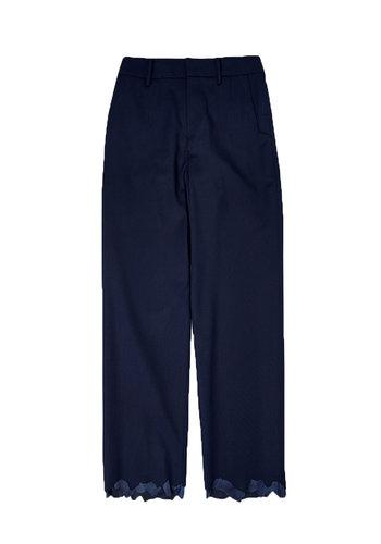 ADER ERROR astro cinder pants navy