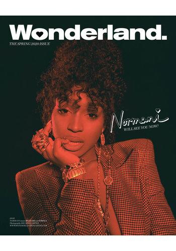 WONDERLAND issue 13