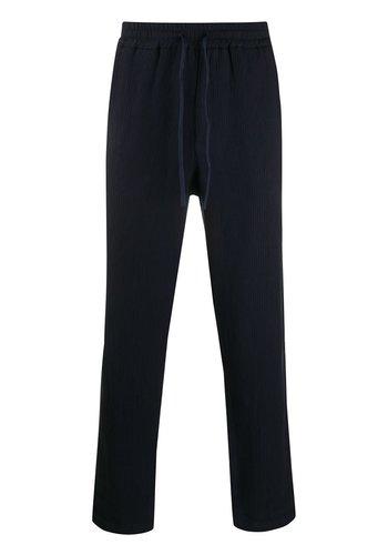 BARENA trousers cosma navy