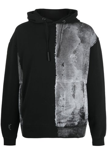 A-COLD-WALL* block painted hoody
