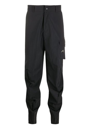 A-COLD-WALL* curve trouser black