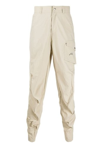 A-COLD-WALL* curver trouser moonbeam