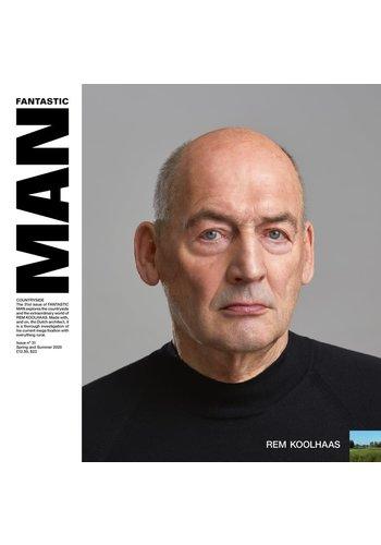 FANTASTIC MAN issue 31