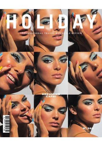 HOLIDAY MAGAZINE issue 385