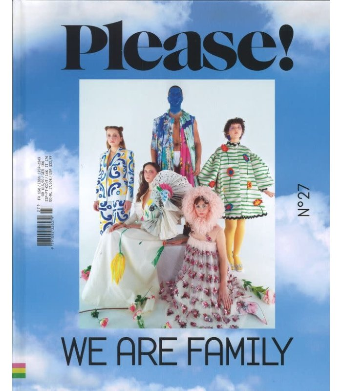 PLEASE MAGAZINE 27