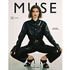 MUSE THE FASHION ART ISSUE 55
