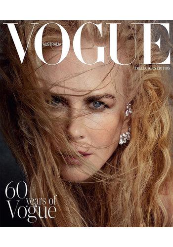VOGUE issue 12
