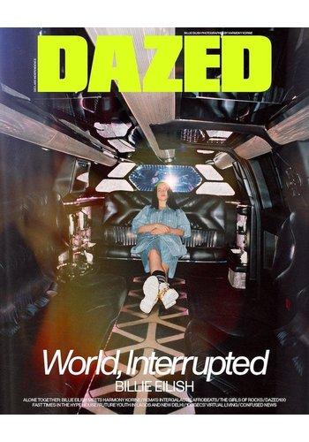 DAZED MAGAZINE issue 02