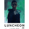 LUNCHEON ISSUE 09