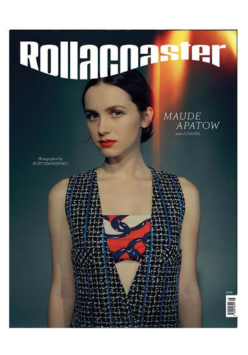 ROLLACOASTER issue 28