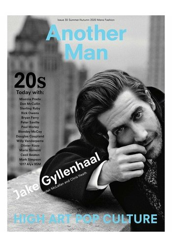 ANOTHER MAN issue 30