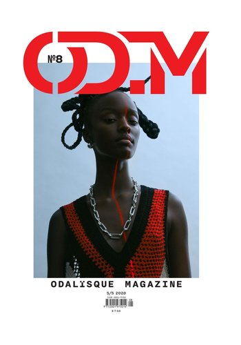 ODALISQUE issue 08