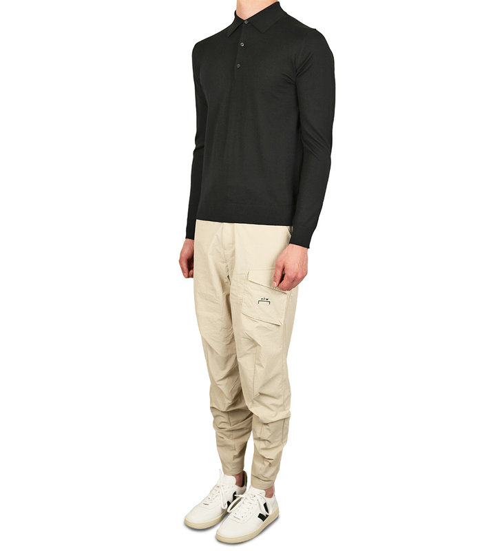 CURVER TROUSER MOONBEAM