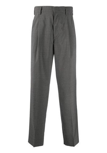 BARENA pants talon grigio