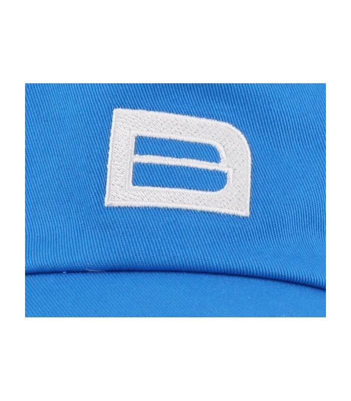 B CAP BLUE