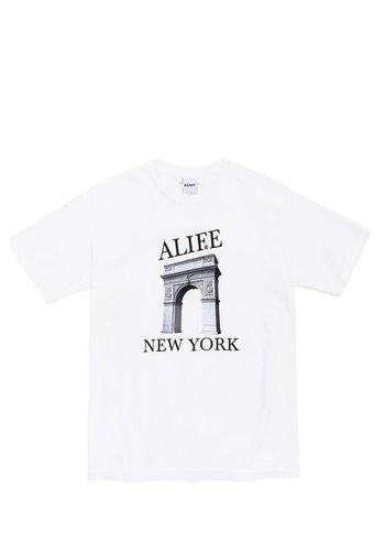 ALIFE ALIFE Alife Washington Square Tee