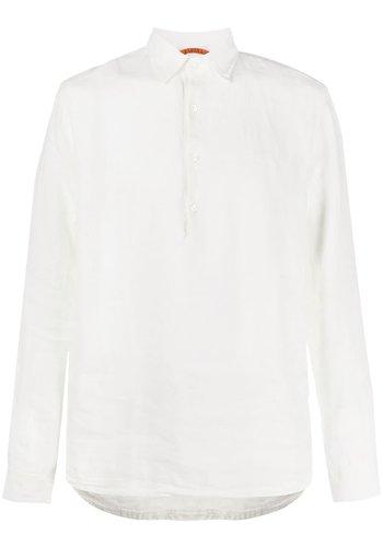 BARENA shirt pavan telino white