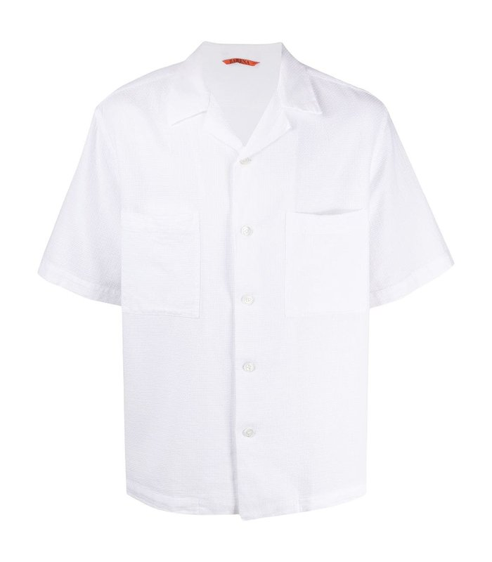SHIRT SOLANA STOCO WHITE