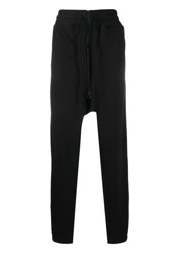 BOTTER sweatpant sweater zipped black