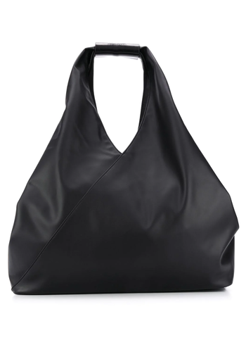 MM6 MAISON MARGIELA japanese handbag black