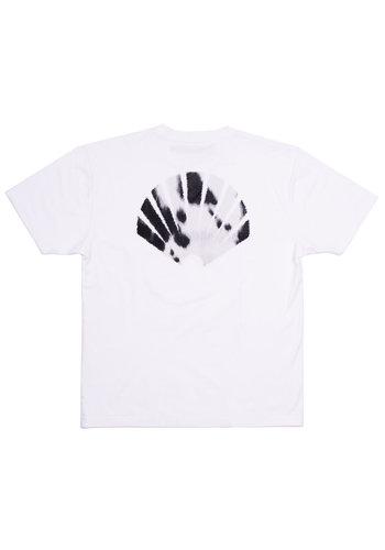 NEW AMSTERDAM SURFASSOCIATION cow t-shirt white