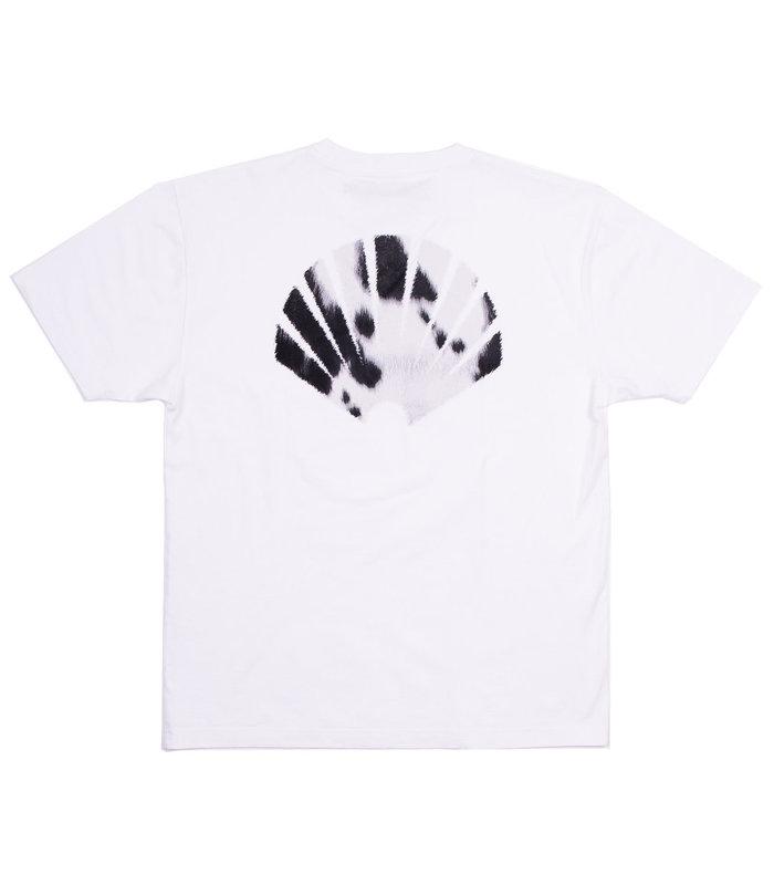 COW T-SHIRT WHITE