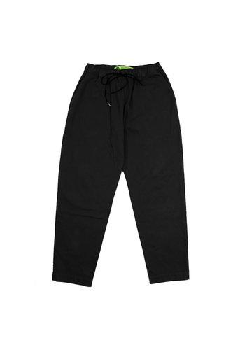 NEW AMSTERDAM SURFASSOCIATION work trousers black