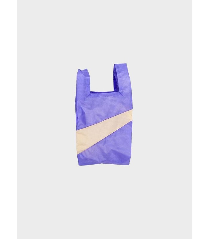 Shopping Bag Lilac & Cees S