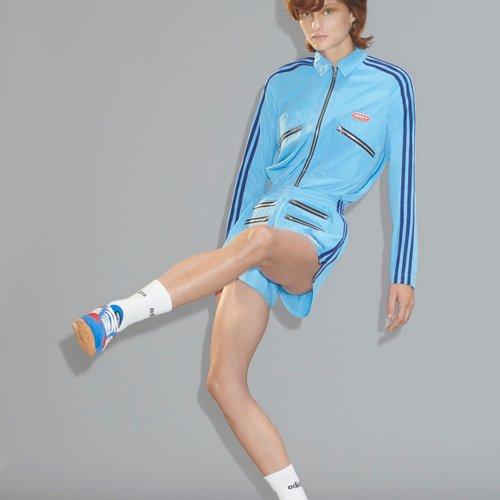 Next week's release: Lotta Volkova x adidas Originals