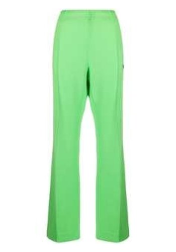 ADIDAS adidas x lotta volkova podium track pants spring green
