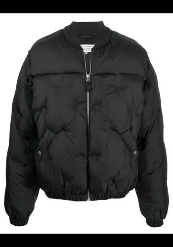 MAISON MARGIELA glam slam jacket black