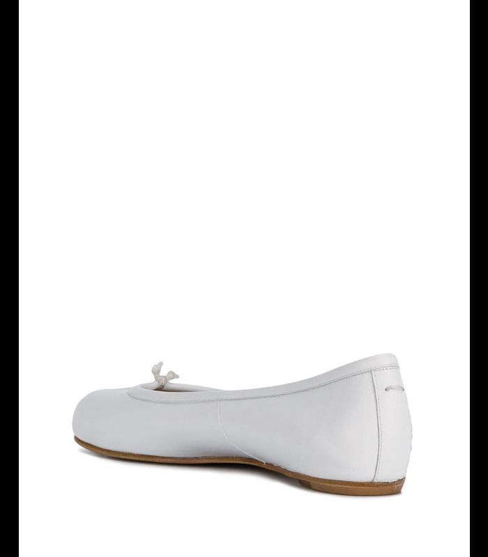TABI BALLERINA WHITE