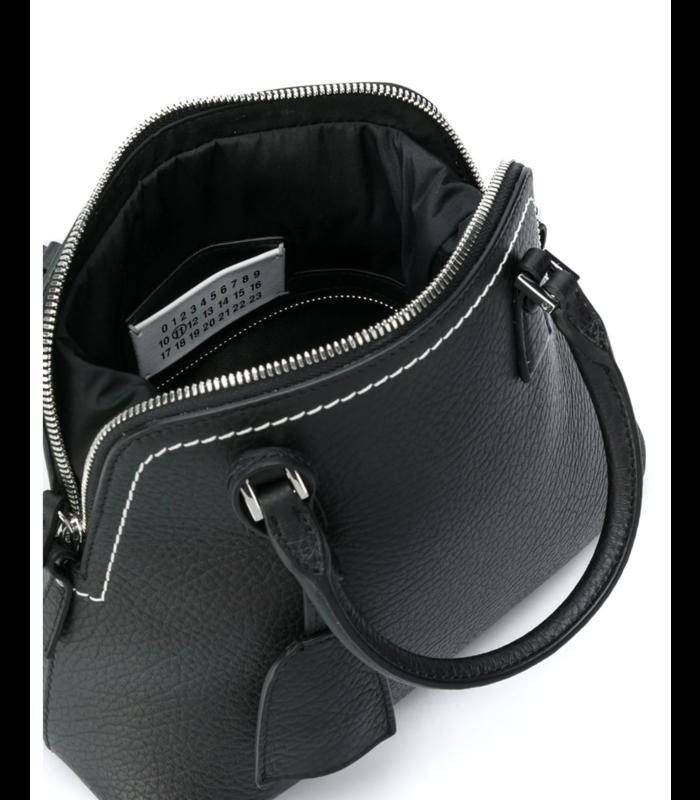 MINI 5AC BAG BLACK