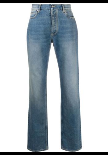 MAISON MARGIELA jeans vintage wash