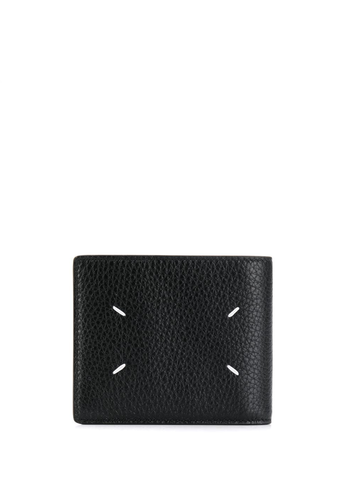MAISON MARGIELA wallet black