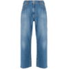 MM6 MAISON MARGIELA 5-POCKETS DENIM PANTS