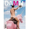 DAMN ISSUE 76 COVER 1