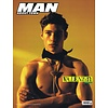 MAN ABOUT TOWN ISSUE 26