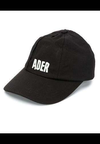 ADER ERROR 5-panel cap black