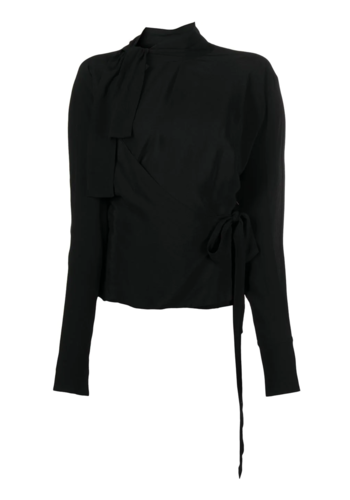 VIVIENNE WESTWOOD mirror top black
