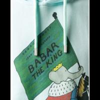 HOODIE BABAR KING